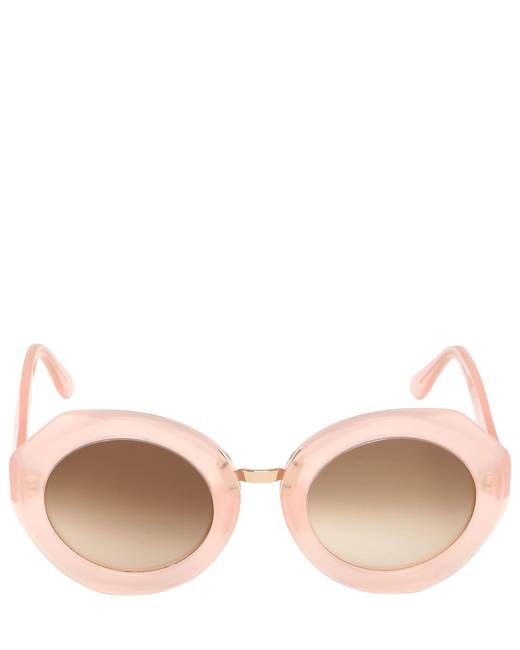 978f2e7a54 Pink Women s Retro Sunglasses - Glasses