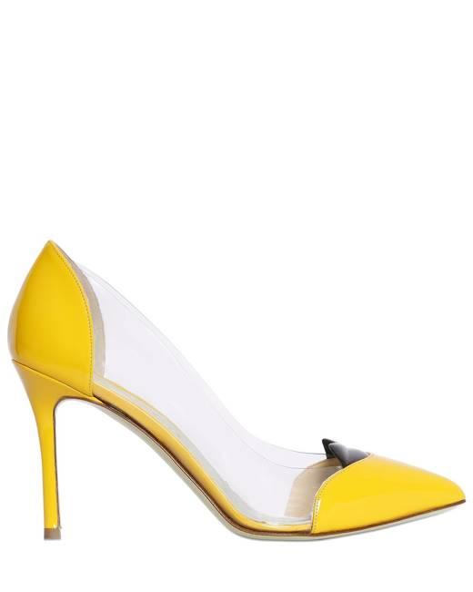 รองเท้าส้นสูงสตรี ผู้หญิง ที่ Luisaviaroma  be74de9a5da