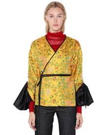 ACT N 1 Brocade Kimono Jacket