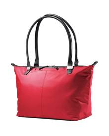 Samsonite Jordyn Laptop Tote Bag Ruby Red