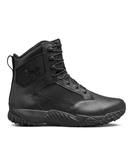 Under Armour Men's Ankle Boots - Shoes