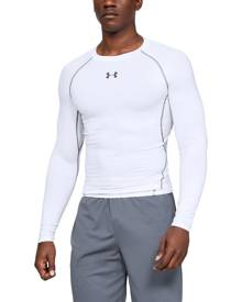 Under Armour UA Mens HeatGear Armour Compression Shirt