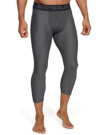 Under Armour Men's HeatGear® Armour Compression ¾ Leggings