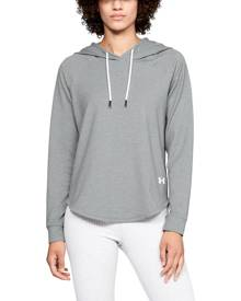 Under Armour UA Womens Featherweight Fleece Oversize