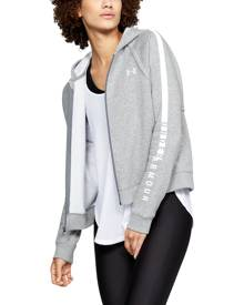 Under Armour UA Womens Rival Fleece Full Zip