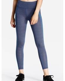 Yoins Dark Blue Stripe Fashion Yoga Pants