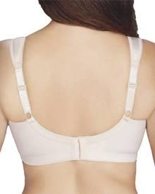 Berlei Jacquard Wire Free Bra -Soft Beige, Size 18C