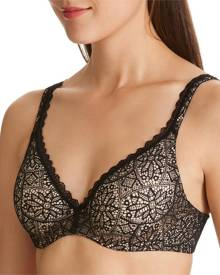 Berlei Barely There Lace Contour Bra - Black, Size 10B
