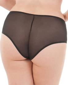 Curvy Kate Victory Short - Black, Size 10