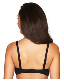 Sea Level (Nip Tuck) Sea Level Essentials Cross Front Moulded Underwire D-DD Cup Bikini..., Size 18