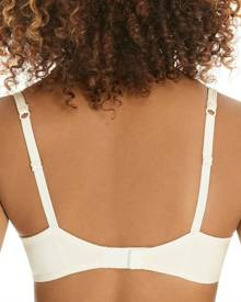 Berlei New Barely There Contour Bra - Ivory, Size 10A