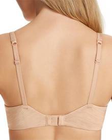 Berlei New Barely There Contour Bra - Skin, Size 10A