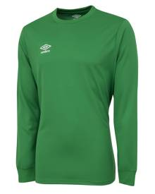 CLUB JERSEY LS S Emerald