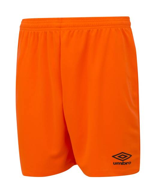 CLUB SHORT II S Shocking Orange