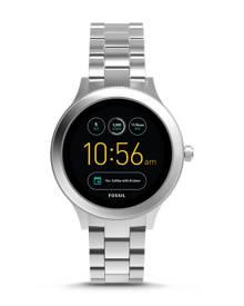 Fossil WOMEN Gen 3 Smartwatch – Q Venture Stainless Steel