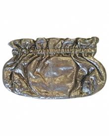 Reiss Leather pochette
