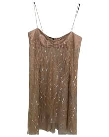 EMPORIO ARMANI Mini dress