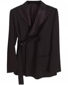 Yohji Yamamoto Wool blazer