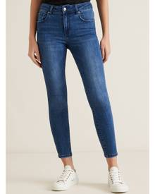 seed Mid-Rise Skinny Jean