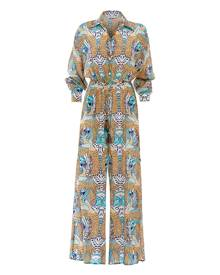 Paolita Phoenix Silk Boiler Suit