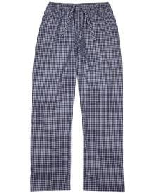 Derek Rose Braemar 32 Checked Cotton Pyjama Trousers