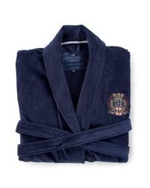 Lexington Lexington Velour Robe S