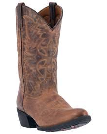 Laredo Birchwood - Mens Cowboy Boot