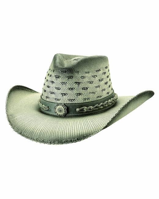 a48c990e2 Bullhide Not Alike - Straw Cowboy Hat