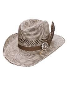 Charlie 1 Horse Cowboy Hats Charlie 1 Horse Bootleg - Straw Cowboy Hat