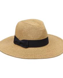 Deadwood Trading Hat Company Deadwood Trading Lazy Day - Straw Safari Hat