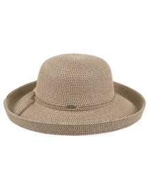 Deadwood Trading Hat Company Deadwood Trading Chanterelle - Straw Sun Hat