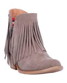 Dingo Jerico - Womens Ankle Boots