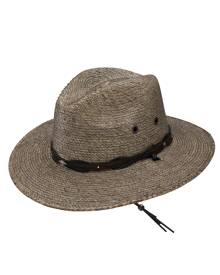 Stetson Marco - Straw Outdoor Hat