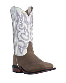 Laredo Mesquite - Womens Cowgirl Boots