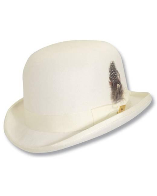 001309354d524 Men's Bowler Hat   Shop for Men's Bowler Hats   Stylicy