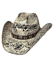 Bullhide by Montecarlo Hat Co. Bullhide Girl Next Door - Straw Cowgirl Hat