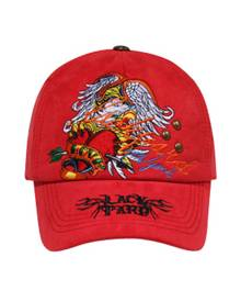 Otto Cap Eagle Love - Lackpard Childrens Ball Cap