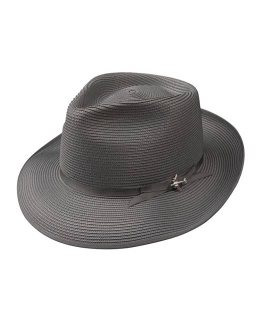 990aac992 Stratoliner - Straw Fedora Hat