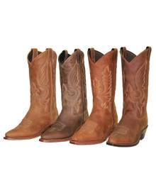 Abilene Boots Abilene Virginia - Womens Cowboy Boots