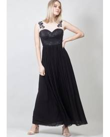 Izabel London Illusion Maxi Dress