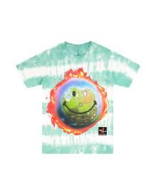 Travis Scott The Scotts World Tie Dye T-shirt - Small