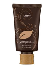 Tarte Amazonian Clay 12 Hour Full Coverage Foundation Spf15 Medium Tan Honey