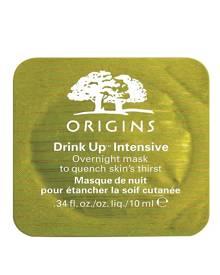 Origins Drink Up Intensive Overnight Mask 10ml (Pod)