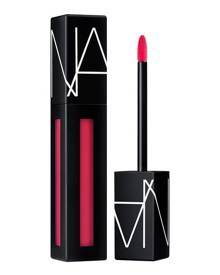 NARS Powermatte Lip Pigment Get Up Stand Up - bright pink coral