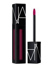 NARS Powermatte Lip Pigment Warm Leatherette - rich berry pink