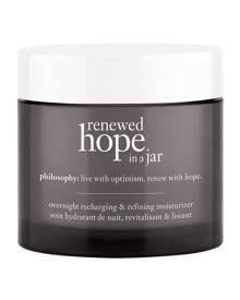 Philosophy Renewed Hope In Jar Night Moisturizer