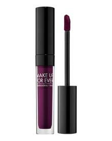 MAKE UP FOR EVER Artist Liquid Matte 505 Blackcurrant