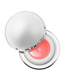 GlamGlow Poutmud™ Wet Lip Balm Treatment Tint Kiss & Tell - Coral