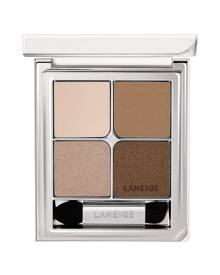 Laneige Ideal Shadow Quad No.2 Cafe Solo