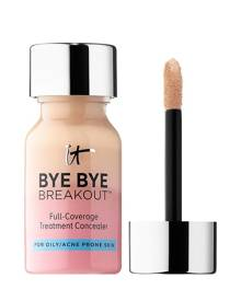 IT Cosmetics Bye Bye Breakout™ Full Coverage Treatment Concealer Light